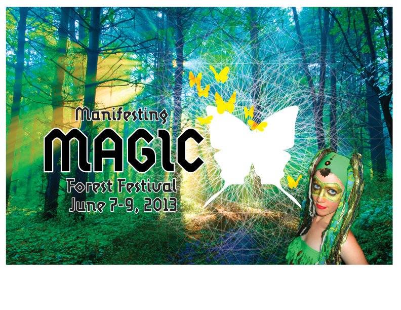 manifesting magic festival